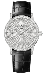 Vacheron Constantin Lady 38 mm 82673/000G-9821 — фото превью
