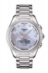 Tissot T-Touch Lady Solar T075.220.11.106.00