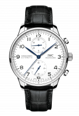 IWC Chronograph Edition «150 Years» IW371602