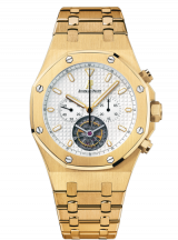Audemars Piguet Royal Oak Tourbillon Chronograph 25977BA.OO.1205BA.02 — фото превью