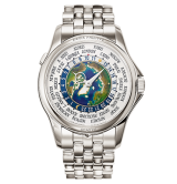 Patek Philippe Platinum - Men 5131-1P-001