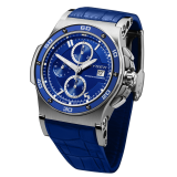 Chronograph Blue Version