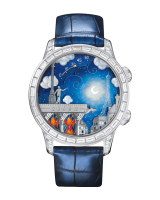 Van Cleef & Arpels Midnight Poetic Wish VCARO30N00