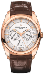 Vacheron Constantin Day-Date and Power Reserve 85050/000R-I0P29 — фото превью