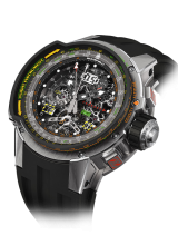 Richard Mille RM 039 Tourbillon Aviation E6-B Flyback Chronograph RM 039 Tourbillon Aviation E6-B Flyback Chronograph