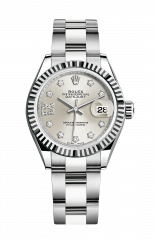 Rolex Lady-Datejust 28 mm 279174-0022 — фото превью