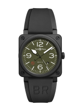 BR 03-92 MILITARY TYPE
