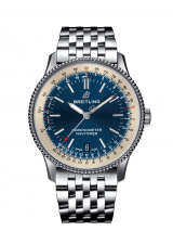 Breitling Navitimer 1 Automatic 38 мм A17325241B1A1