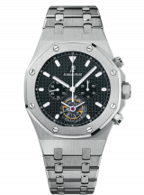 Audemars Piguet Royal Oak Tourbillon Chronograph 25977ST.OO.1205ST.02 — фото превью