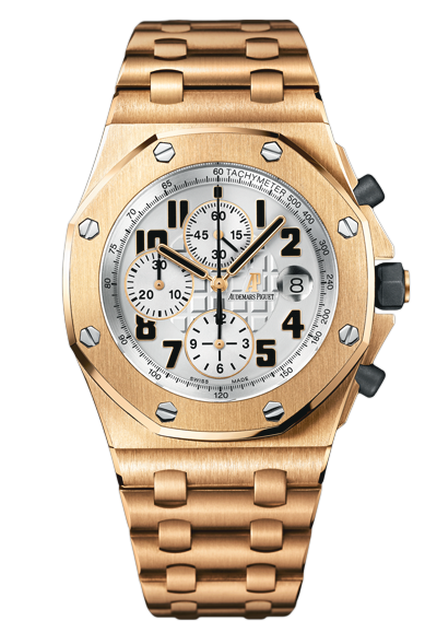 Audemars Piguet Chronograph 26170OR.OO.1000OR.01