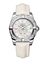 Breitling Galactic 36 Automatic (The Diamond series) A3733053/A717/236X/A16BA.1 — фото превью