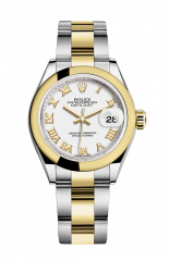 Rolex Lady-Datejust 28 mm 279163-0024 — фото превью