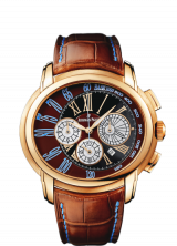 Audemars Piguet Millenary Chronograph 26145OR.OO.D095CR.01 — фото превью