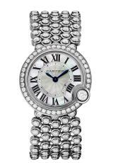 Cartier Jewelry watches Art HPI00757
