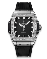 Titanium Diamonds 39 mm
