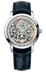 Vacheron Constantin Traditionnelle Perpetual Calendar Openworked 43172/000P-9236 — фото превью
