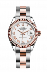 Rolex Lady-Datejust 28 mm 279171-0022 — фото превью