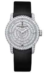 Vacheron Constantin High Jewellery Small Model 25760/000G-9945 — фото превью