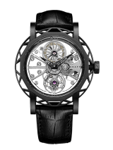 MasterGraff Structural Skeleton Automatic 46 мм