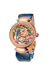 Bvlgari Jewelry Watches 102542 DVP37PGDLTBSK — фото превью