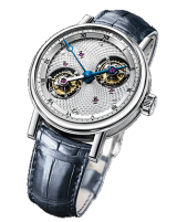 Double Tourbillon 5347