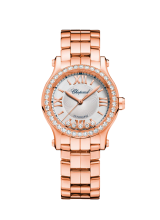 Chopard Happy Sport 30 MM Automatic 274893-5004 — фото превью