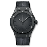 Berluti All Black 45 mm
