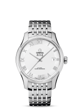 Omega Co-Axial Master Chronometer 41 мм 433.10.41.21.02.001