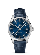 Omega Co-Axial Master Chronometer 41 мм 433.33.41.21.03.001