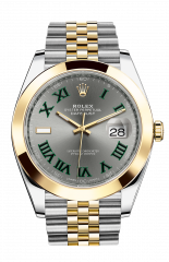 Rolex Steel and Yellow Gold 41 mm 126303-0020 — фото превью