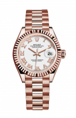 Rolex Lady-Datejust 28 mm 279175-0021 — фото превью