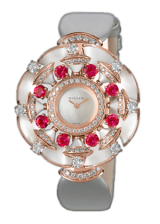 Bvlgari Quartz (Jewellery Watches) 102218 DVP39WGD1MOPRL — фото превью