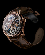 Legacy Machine Perpetual Red Gold