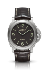 Panerai Base 8 Days Titanio - 44mm PAM00562