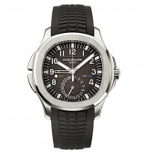 Patek Philippe Aquanaut Travel Time 5164A-001 — фото превью