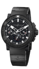 Black Sea Chronograph