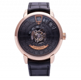 Skeleton Tourbillon 45 мм