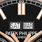 Представляем: Patek Philippe 5204/1R-001 Split-Seconds Perpetual Calendar