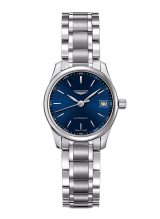 Longines Master Collection Sunray Blue L2.128.4.92.6 — фото превью