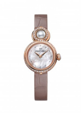 Jaquet Droz Petite Mother Of Pearl J014603271
