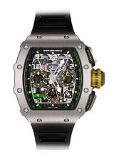 Richard Mille RM 011-03 Automatic Flyback Chronograph RM 011-03 Ti — горячее предложение