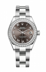 Rolex Lady-Datejust 28 mm 279384rbr-0016 — фото превью