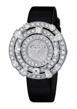 Quartz (Jewellery Watches)