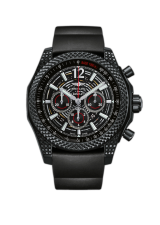 For Bentley Barnato 42 Midnight Carbon (The Diamond series)