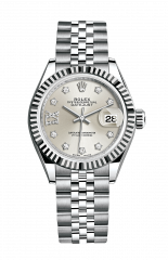 Rolex Lady-Datejust 28 mm 279174-0021 — фото превью