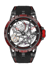 Spider Pirelli – Skeleton automatic