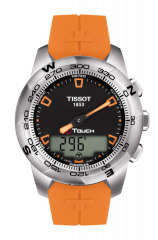 Tissot T-Touch II Stainless Steel T047.420.17.051.01