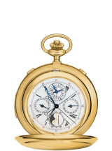 Audemars Piguet Grande Complication Classique pocket-watch  25712BA.OO.0000xx.01 — фото превью