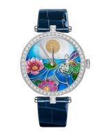 Lady Arpels Day and Night Fée Ondine
