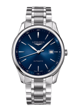 Longines Master Collection Sunray Blue L2.893.4.92.6 — фото превью